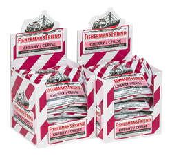 Fishermans Friend Cherry