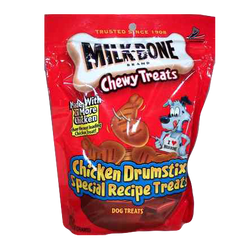 Milkbone - Dog Snack Chicken Drumstix