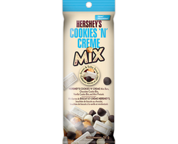 Cookies N Cream - Snack Mix Tube - 10/56g - Item # 75933