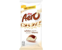 Aero - White - Tablet - 15/95g - Item # 75948