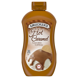 Smuckers - Ice Cream Topping Caramel