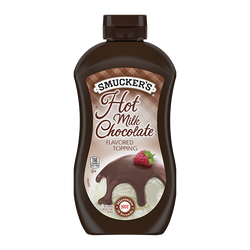 Smuckers - Ice Cream Topping Chocolate