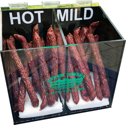 UCMC – Medium - Hot Pepperoni - 10 per pack – Item# 999030