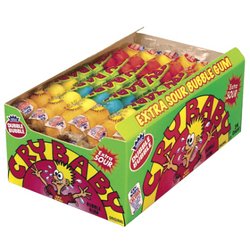 Cry Baby Sour Gumballs - 24/66g - Item# 75085