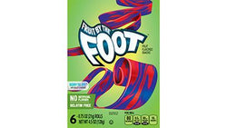 Fruit By The Foot - Berry Fruit Snack - 12/128 g  Item# 71117