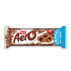 Nestle - King Size Aero Milk