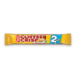 Nestle - King Size Coffee Crisp