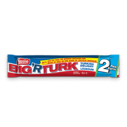 Nestle - King Size Big Turk