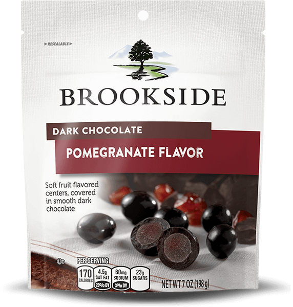 Brookside - Dark Chocolate Pomegranate