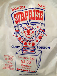 $2 Surprise Bag - 24/75g - Item# 75095