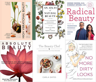 6 Illuminating Books on Natural Beauty
