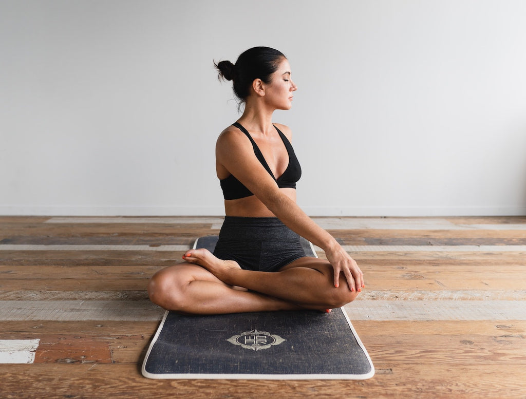 Yoga for Your Dosha: Enhance Your Health & Wellness by Tailoring your Practice