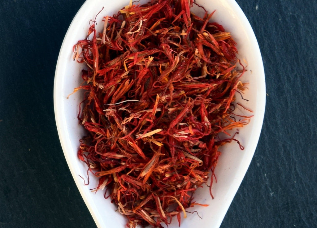 Saffron: The Precious Ayurvedic Spice for Clear and Glowing Skin