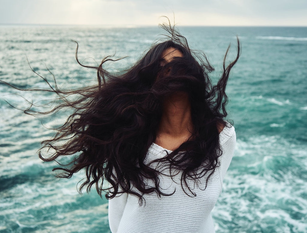 Our Favorite Ayurvedic Superfoods for Great Hair