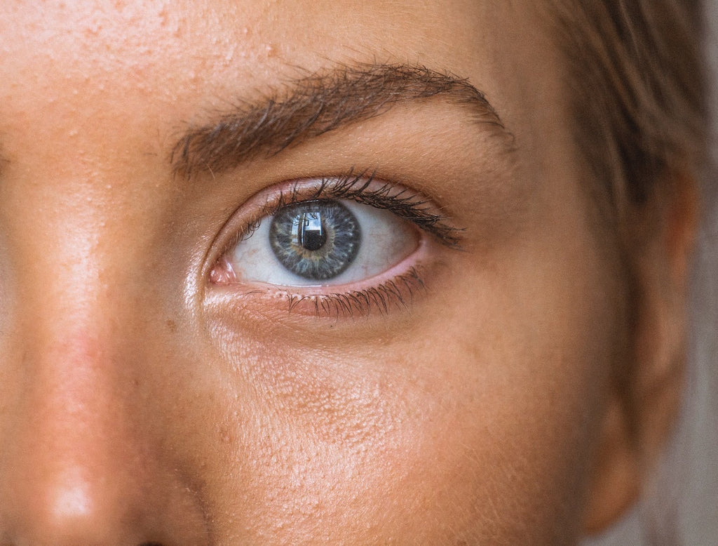 Why Your Blemishes Keep Showing Up In The Exact Same Place