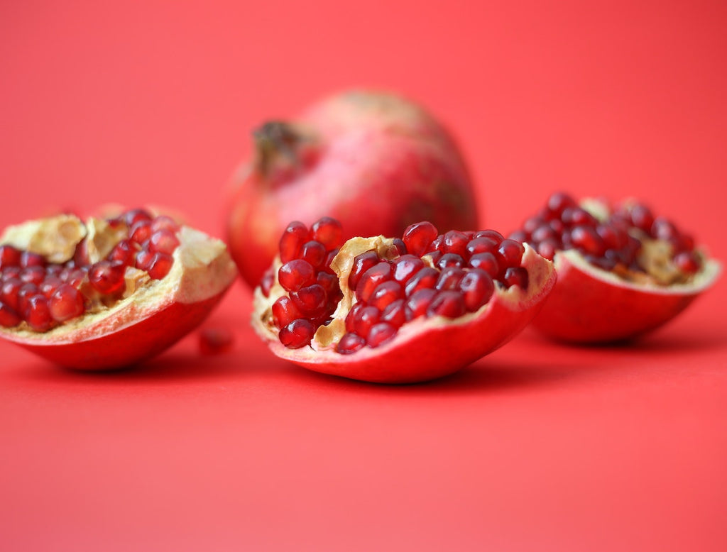 The UMA Oil Files: Pomegranate Oil 101