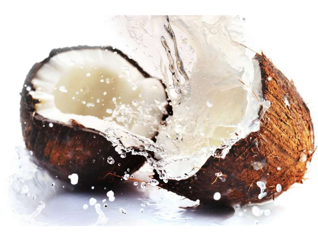 The Very Many Benefits of Coconut Oil - Outside of Facial Skincare!