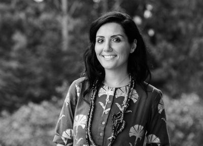 Dr. Zohreh Sadeghi On Finding Wellness, Liberation, and a New Career Path with Ayurveda