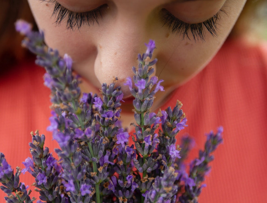 Manage (and Boost!) Your Mood with Essential Oils