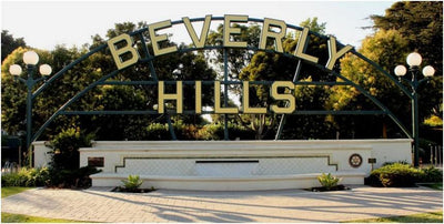 Uma's Exclusive Guide to Beverly Hills