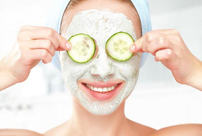 6 DIY Face Masks That Work Better Than Chemical Peels