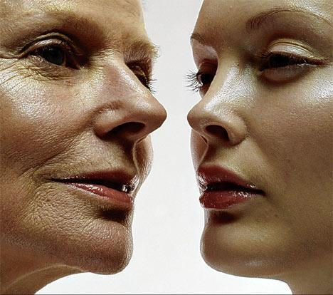 Popular Anti-Aging Ingredients, Demystified!