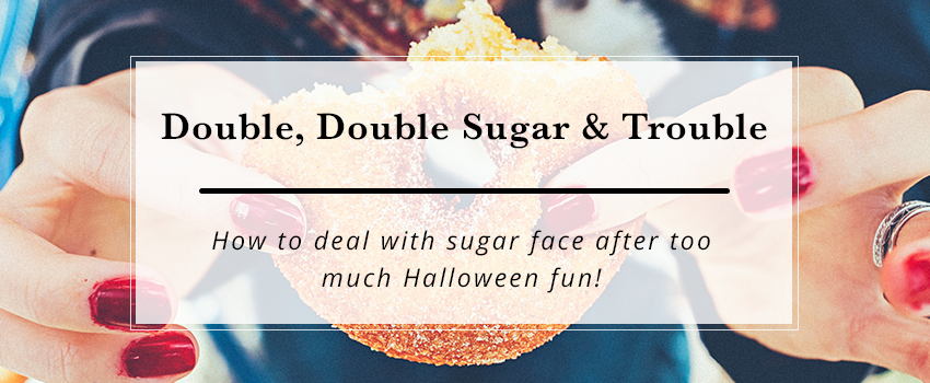 How to Undo the Damage from a Halloween Sugar Binge