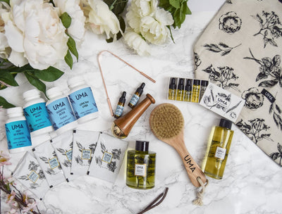 UMA's Ultimate Ayurveda Kit Was My First Glimpse into Ayurveda—Here's What I Thought