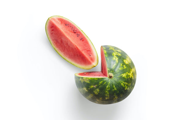 Ayurvedic Diet Pitta balancing watermelon