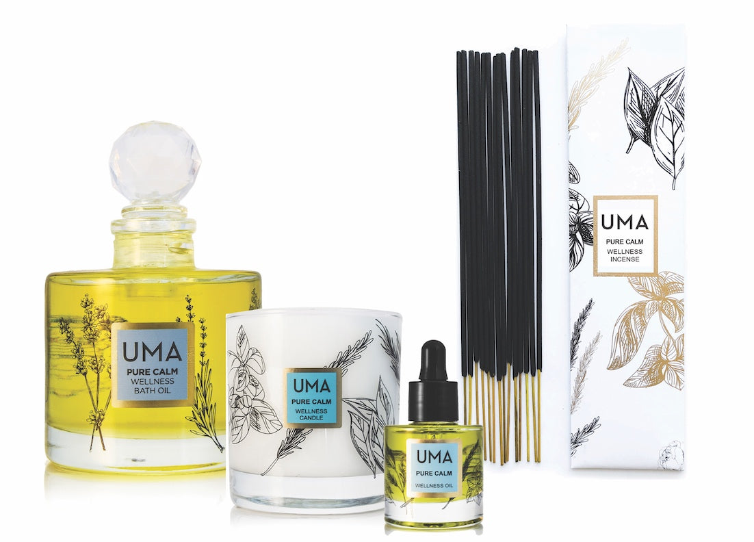 UMA Ultimate Calm Gift Set