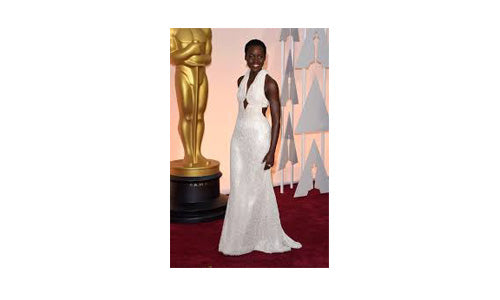 Lupita Oscars Beauty