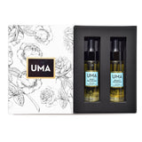 Navel Therapy Oils Set - Uma Oils