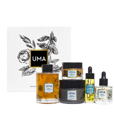 Deeply Clarifying Gift Set