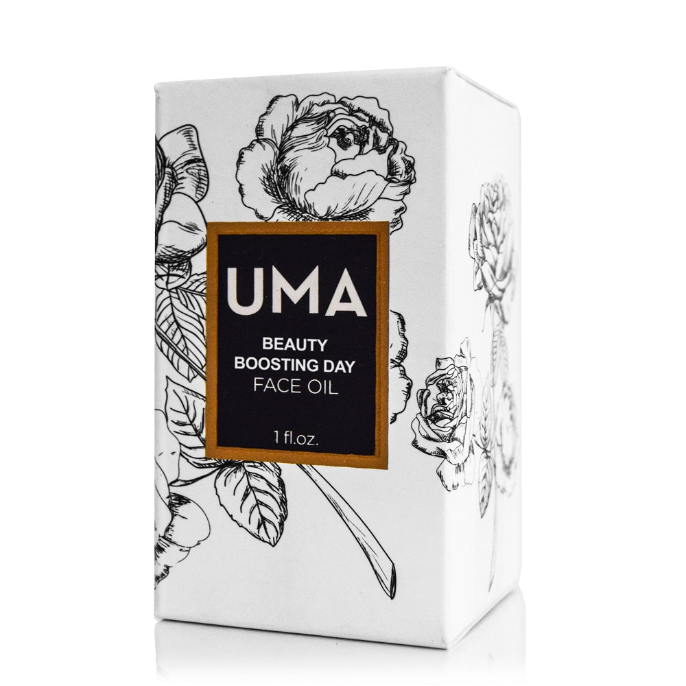 Beauty Boosting Day Face Oil - Uma Oils