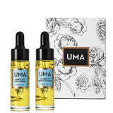 Bestseller Face Oils: Absolute Anti Aging & Ultimate Brightening - Uma Oils