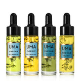 Available soon! - Total Relaxation Kit: Luxe Travel Edition - Uma Oils