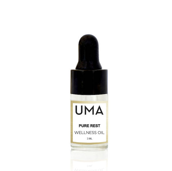 Sample: Pure Rest Wellness Oil - Uma Oils