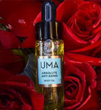Absolute Anti Aging Body Oil 15ML - Uma Oils
