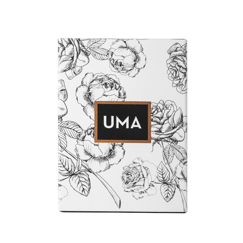 UMA Absolute Anti Aging Skin Perfect Duo: Face & Eye Oils - Uma Oils