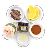 Ultimate Brightening Face Mask - Uma Oils
