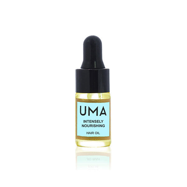 Sample: Intensely Nourishing Hair Oil - Uma Oils
