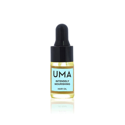 Sample: Intensely Nourishing Hair Oil