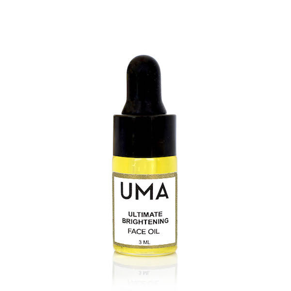 Sample: Ultimate Brightening Face Oil - Uma Oils