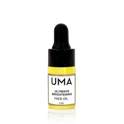 Sample: Ultimate Brightening Face Oil