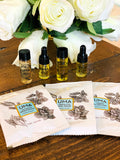 Supple Skin Trial Pack - Uma Oils