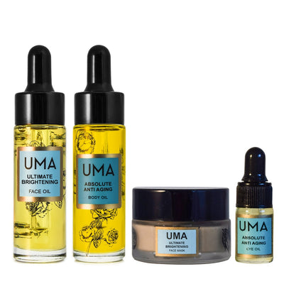 Ultimate Brightening Discovery Kit