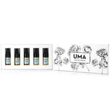Face Oil Trial Kit - Uma Oils