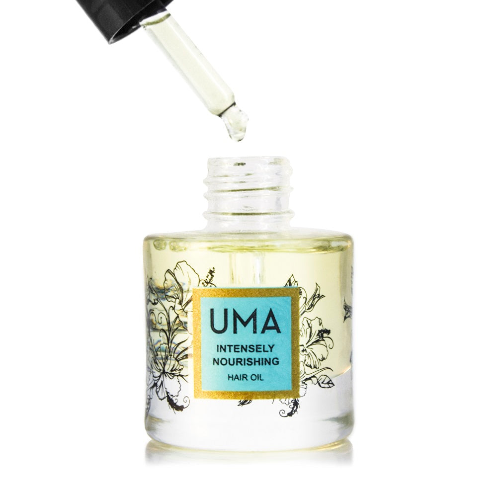 Intensely Nourishing Hair Oil - Uma Oils