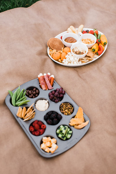 charcuterie board, picnic with kids, healthy picnic options, healthy snack plates