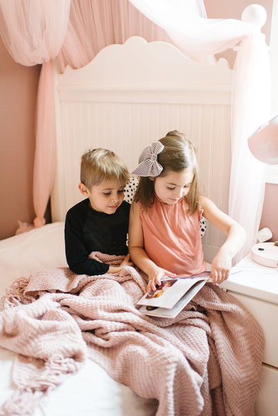 homeschool, distance learning routine, homework with kids